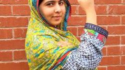 La estudiante (y Nobel de la Paz) Malala pasa el corte y estudiará en