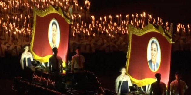 Corea del Norte celebra su primer congreso de jóvenes en 23 años