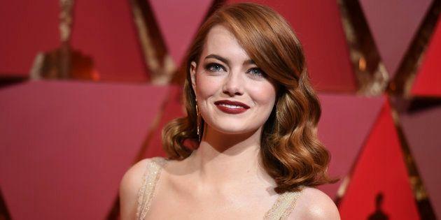 Emma Stone destrona a Jennifer Lawrence como la actriz mejor