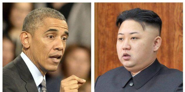 Obama responde a Corea del Norte con nuevas sanciones tras el ciberataque a