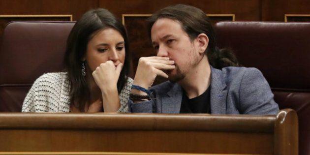 La hilarante broma de 'El Mundo Today' tras la bronca interna en Podemos por el 'casoplón' de Iglesias...