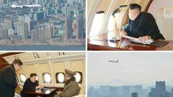 Kim Jong-un estrena avión privado