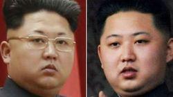 El nuevo peinado de Kim Jong-un y sus increíbles cejas menguantes