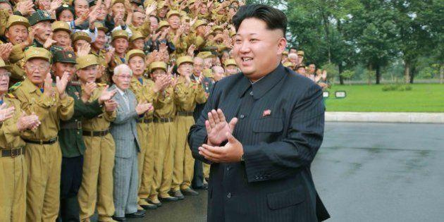 El insólito premio a Kim Jong-Un por su