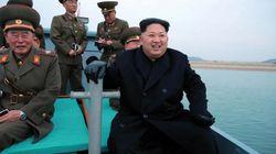 Kim Jong-un, a la caza de