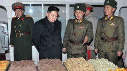 Misterio resuelto: Kim Jong-Un se ha fracturado los tobillos por su