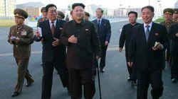 Kim Jong-un reaparece tras 40