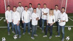 La gran novedad de Mediaset para cubrir el Mundial