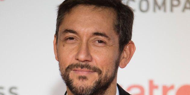 Javier Ruiz, presentador de 'Las Mañanas de