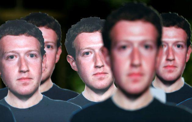 Zuckerberg pide perdón a los europeos por las filtraciones de datos: