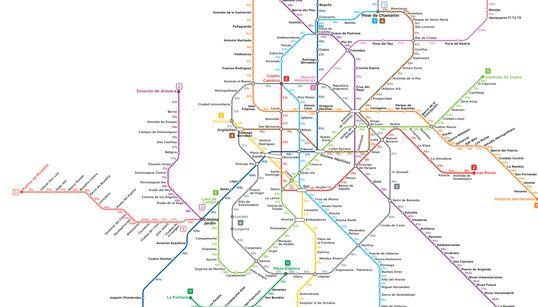 ¿Vas al trabajo en metro? Estás perdiendo la oportunidad de quemar todas estas