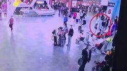 Una televisión de Japón difunde un vídeo completo del asesinato de Kim