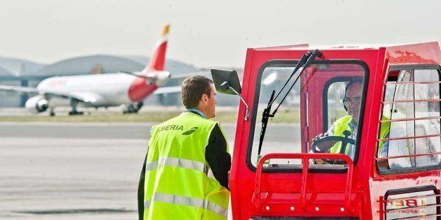 Iberia plantea un tercer ERE voluntario para un máximo de 960