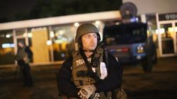 La Guardia Nacional abandona Ferguson tras una noche