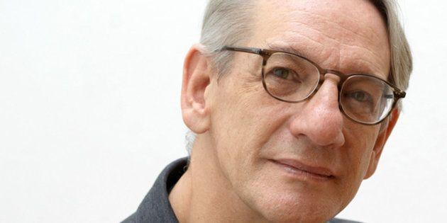 El escritor mexicano Alberto Ruy