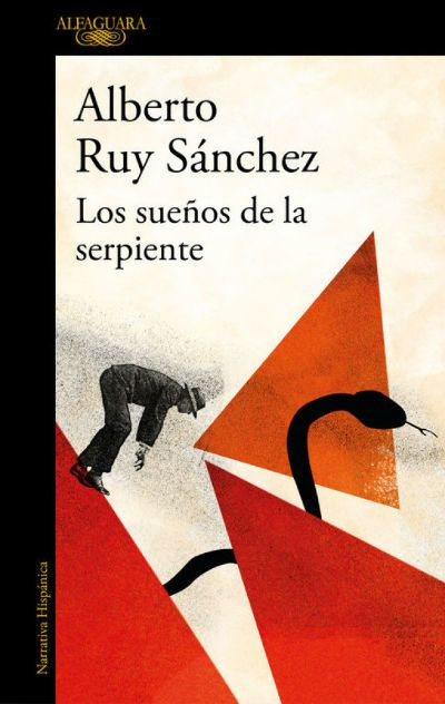 """Ruy Sánchez: """"La gente identifica una buena experiencia con la satisfacción, pero si estás satisfecho..."""