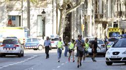 Barcelona: las primeras fotos tras el