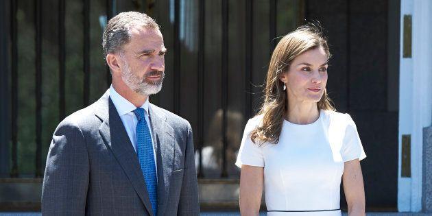 La Casa Real publica la condena más dura tras el atentado de