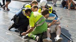 Francisco, Bruno, Elke... Estas son las víctimas del atentado de