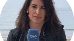 Una periodista de TVE estalla en Twitter por lo que su programa ha hecho con Zaplana: