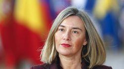 La UE denuncia irregularidades en las elecciones de Venezuela y estudia