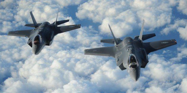Israel anuncia que es el primer país del mundo en usar en combate el caza más avanzado del