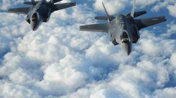 Israel estrena en combate el caza más avanzado del
