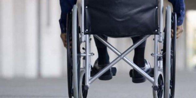 Detenido en Alcobendas por abusos sexuales a una mujer en silla de ruedas y con discapacidad
