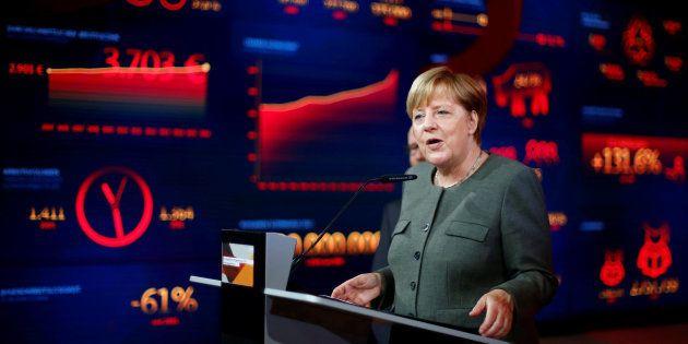 Merkel, el Papa, Aznar... Así han sido las reacciones a los ataques en