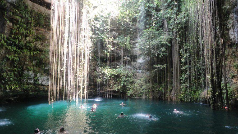 Las 10 piscinas naturales en las que querrás zambullirte ahora