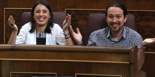 La viral reflexión de un tuitero sobre el chalé de Iglesias y Montero que remueve