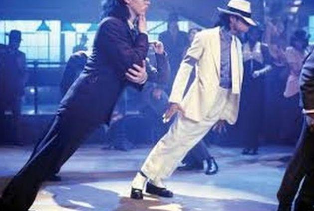 El paso de baile más famoso de Michael Jackson tiene explicación