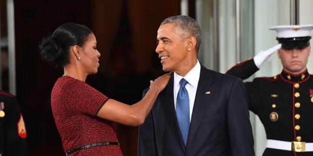 La foto del pasado de los Obama que arrasa en