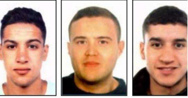 La policía ya sólo busca a un fugado en relación con los atentados de Barcelona y