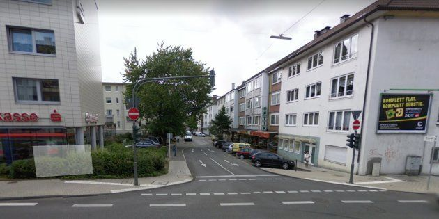 Un muerto y un herido en un apuñalamiento en Wuppertal