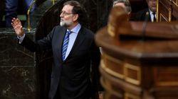 La aprobación de los presupuestos, el balón de oxígeno de Rajoy para acabar la