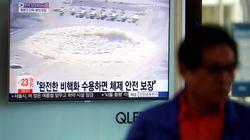 Así es Punggye-ri, el centro de ensayos nucleares que Corea del Norte asegura que va a