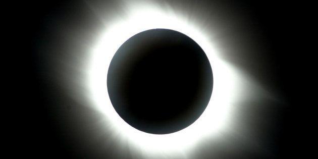 Las webs para seguir el eclipse solar desde