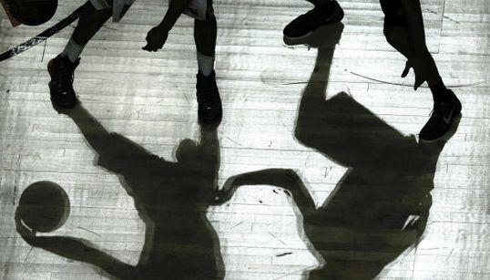 11 imágenes del Mundial de baloncesto que no te puedes perder
