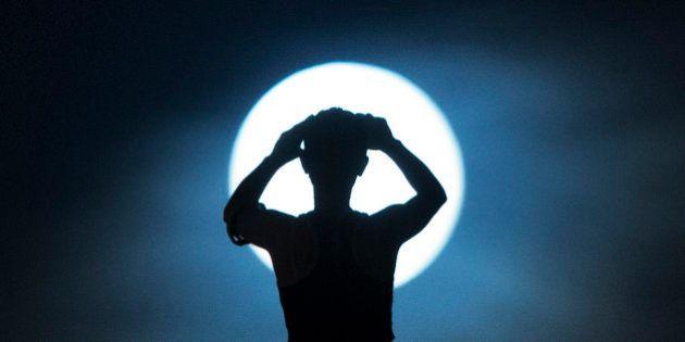 Tercera superluna del verano: las mejores fotos de la luna de septiembre
