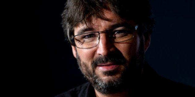 Jordi Évole se lleva el aplauso unánime tras esta reflexión sobre el atentado en