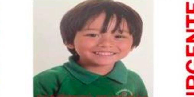 Hallan al niño australiano desaparecido en el atentado de