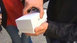 Esto le pasa a la primera persona que ha comprado el iPhone 6