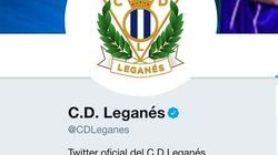 El Leganés triunfa con esta broma tras su primer partido de