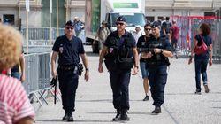 La Policía francesa detiene a un hombre en la estación de tren de