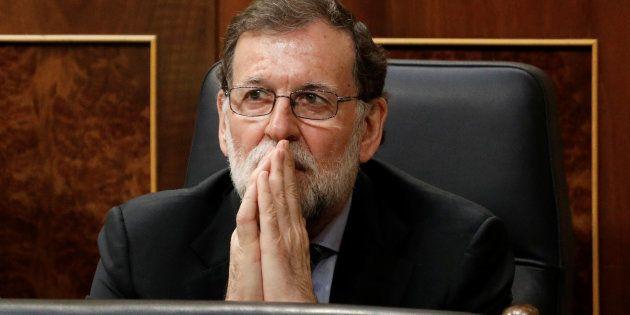 Rajoy, sobre Gürtel y Zaplana: