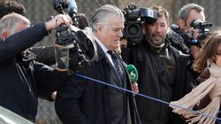 La Audiencia Nacional condena a Bárcenas a 33 años de cárcel y al PP por lucrarse por la trama