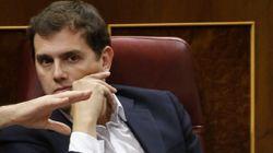 Rivera evaluará su apoyo a la legislatura tras la sentencia de la Gürtel e Iglesias pide al PSOE una moción de