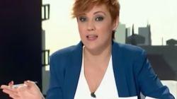 El suspicaz tuit de Cristina Pardo que enloquece Twitter lo que dice de Cataluña y la sentencia de la