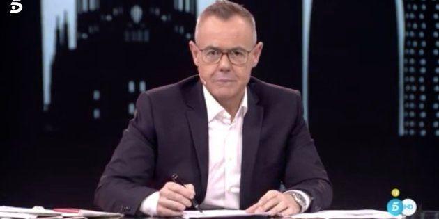 Críticas a Jordi González por politizar el doble atentado en